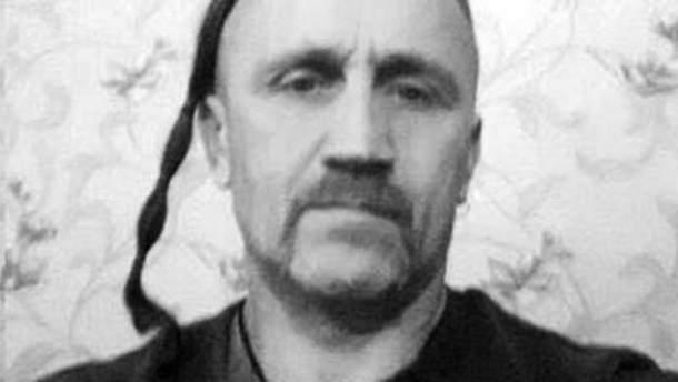 Леонид Проводенко