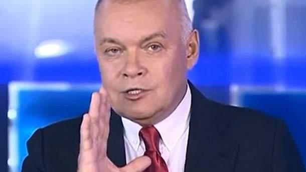 Российские пропагандисты хотели привлечь британского журналиста