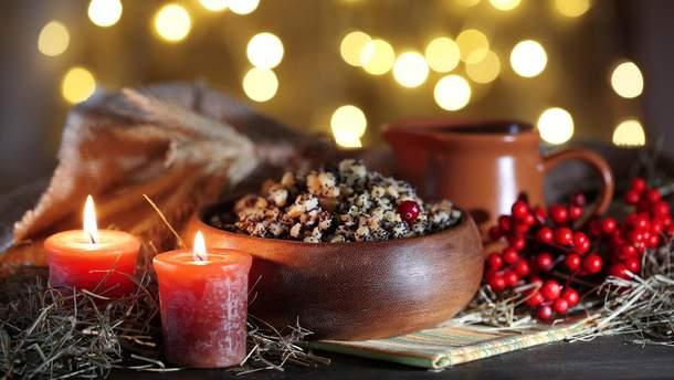 Рецепт кутьи - рецепт традиционной кутьи: обязательные блюда на Рождество 2019
