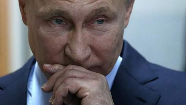 Путін не перестає марити Україною