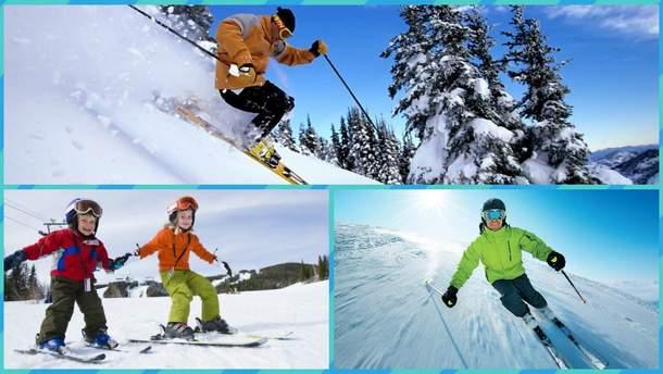 cd08555aa67c Горнолыжный сезон  что нужно знать, чтобы стать на лыжи - Lifestyle 24