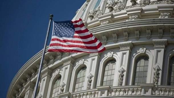 Сенат США готує санкції