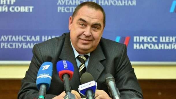 Терористи одобрил ідею Савченко