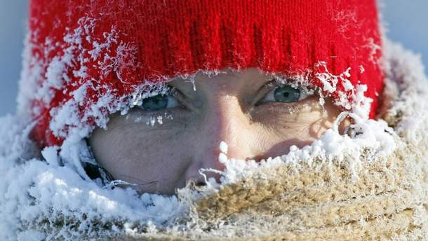 Новые жертвы сильных морозов