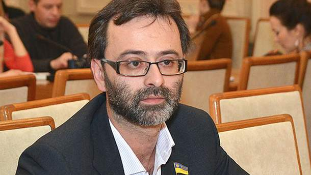 Георгій Логвинський