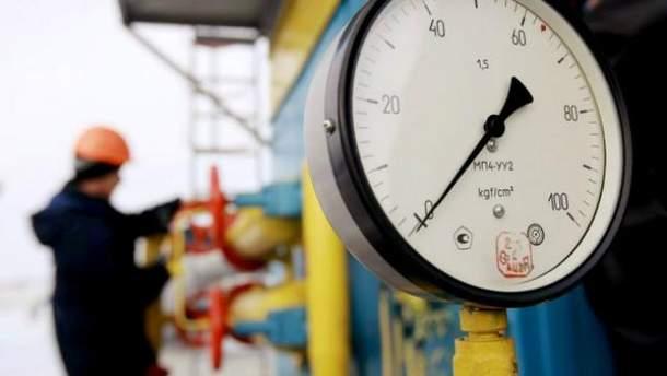Газ подорожает для промышленности