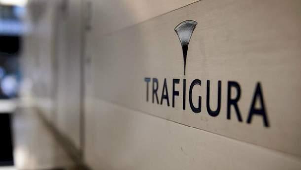 Trafigura теперь работает и в Украине