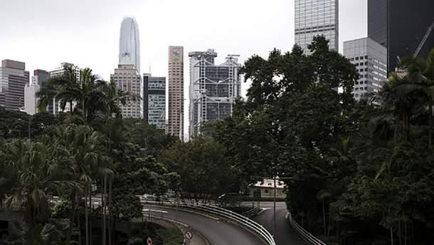 Жизнь в Гонконге влетит в копейку
