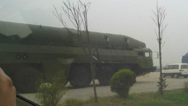 Dongfeng-41.