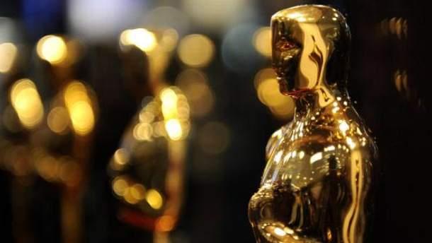 """Церемонія """"Оскар"""" відбудеться 26 лютого"""