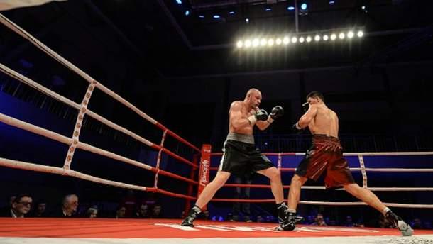 Чемпіонат Європи з боксу 2017 відбудеться у Харкові
