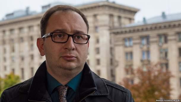 Російський адвокат Микола Полозов