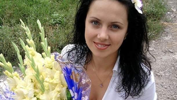 Олеся Щекотихина