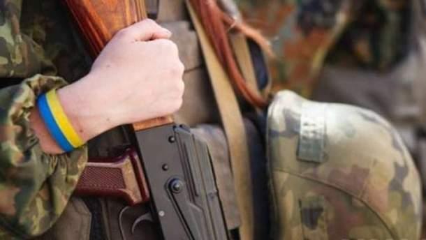 Украина продолжает нести страшные потери возле Авдеевки