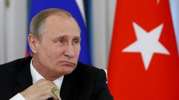 Самый большой страх России – признание оккупации Донбасса