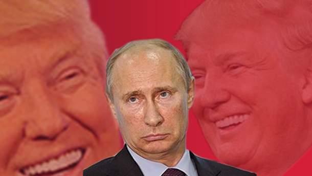 Путін більше не найпопулярніший політик у Росії