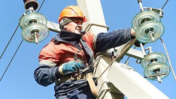 Доступ до електричної інфраструктури ускладнили