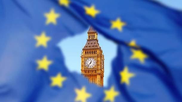 Появился план выхода Британии из ЕС