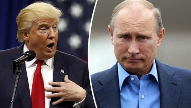 Ответит ли Трамп Путину?