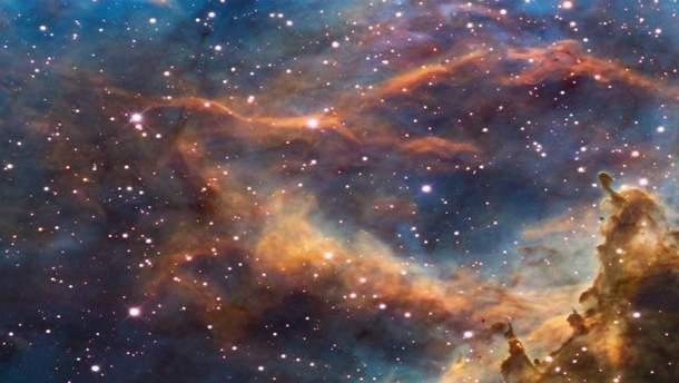 Это уникальные фото NASA