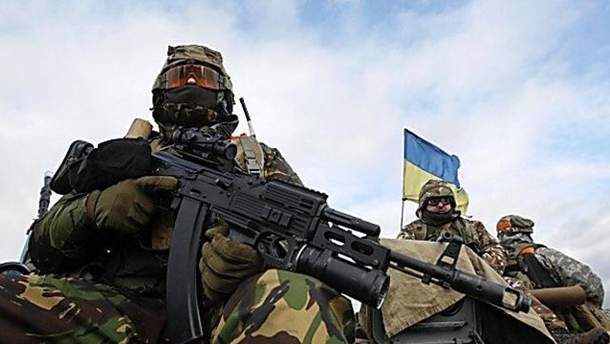 """Російські війська """"прорахувалися"""" зі штурмом позицій сил АТО"""