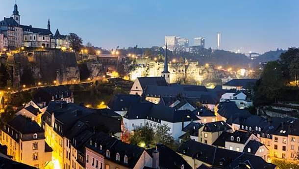 Люксембург - найбезпечніша країна для еміграції