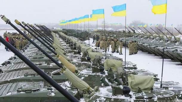 Летальну зброю можуть надати Україні через ситуацію в Авдіївці