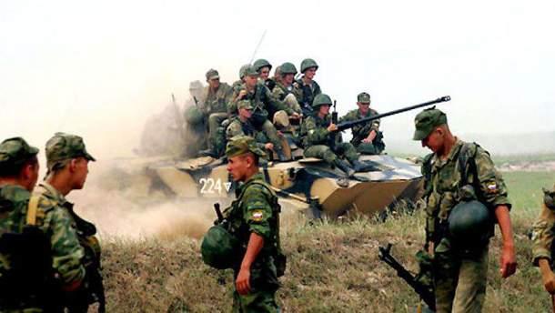 """Коли """"зелених чоловічків"""" очікувати у Білорусі"""