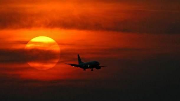 Скасовують рейси аеропортів Львова та Одеси
