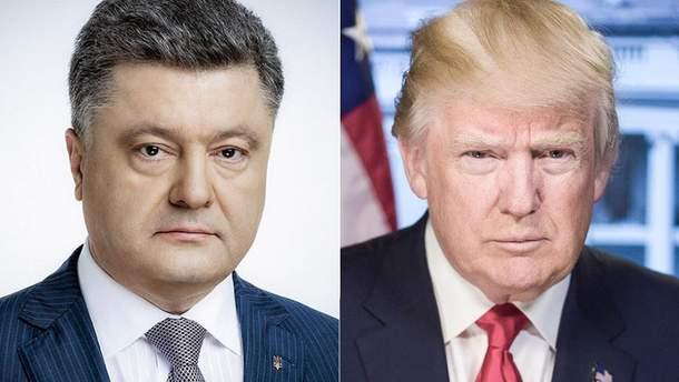 Трамп еще не определился со стратегией по Украине