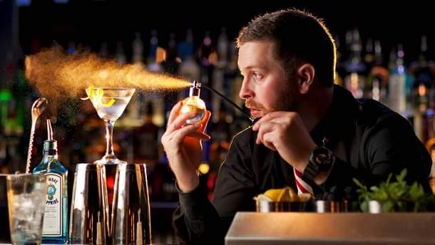Міжнародний день бармена святкують 6 лютого