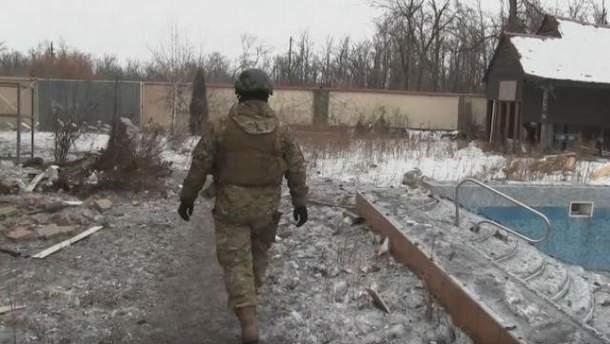 Бойовики порушують мінські домовленості