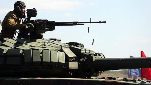 """Боевики """"ДНР"""" привели войска в полную боевую готовность"""