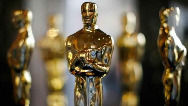 Оскар 2017: номінанти зробили спільне фото