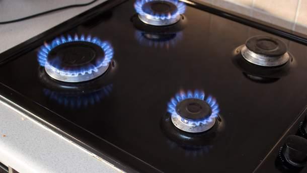 У січні 2017 року імпортний газ коштуватиме близько 6 тисяч за 1 тисячу кубометрів