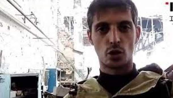 Вбито ватажка терористичного угрупування