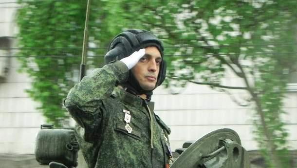 """На руках """"Гіві"""" кров не одного українця"""