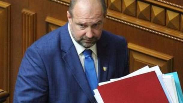 Сергей Мельничук получил обвинение от ГПУ