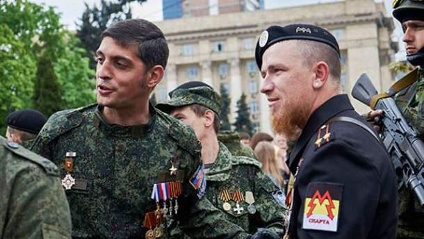 """У Путіна відхрещуються від причетності до ліквідації """"Гіві"""""""