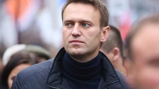 Алексея Навального признали виновным в хищении леса