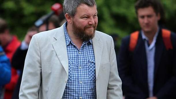 """Андрей Пургин боится, что может быть следующим после """"Гиви"""""""