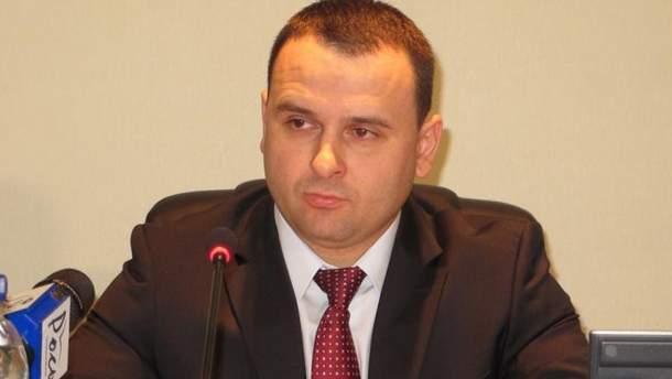 Юрий Шеремет