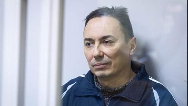 Ивану Безъязыкову продлили арест