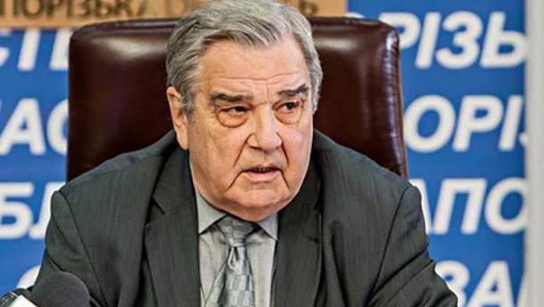 Умер нардеп Петр Ванат
