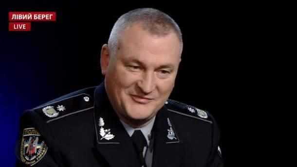 Сергей Князев о коррупции в полиции