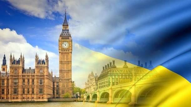"""Великобритания и Украина – неожиданное """"сходство"""""""
