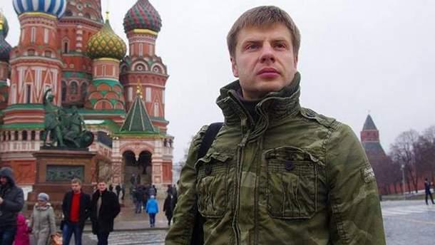 Алексей Гончаренко готов сотрудничать со следствием