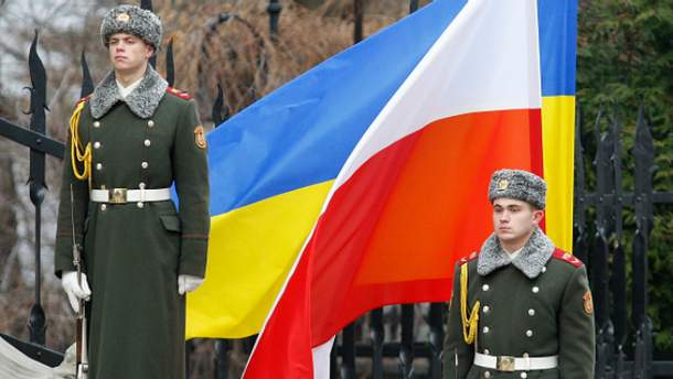 Отношения между Украиной и Польшей существенно ухудшились