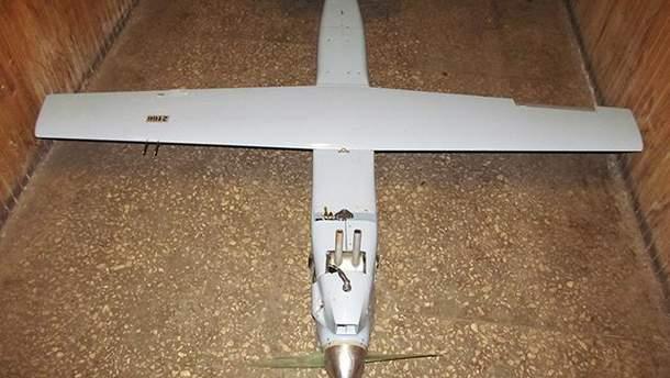 Російський безпілотник збили у зоні АТО