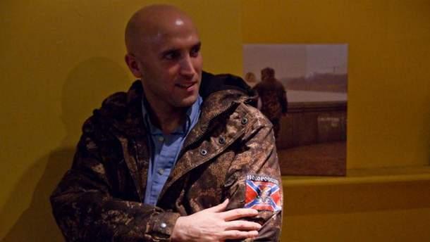 Кремлевский пропагандист Грэм Филипс
